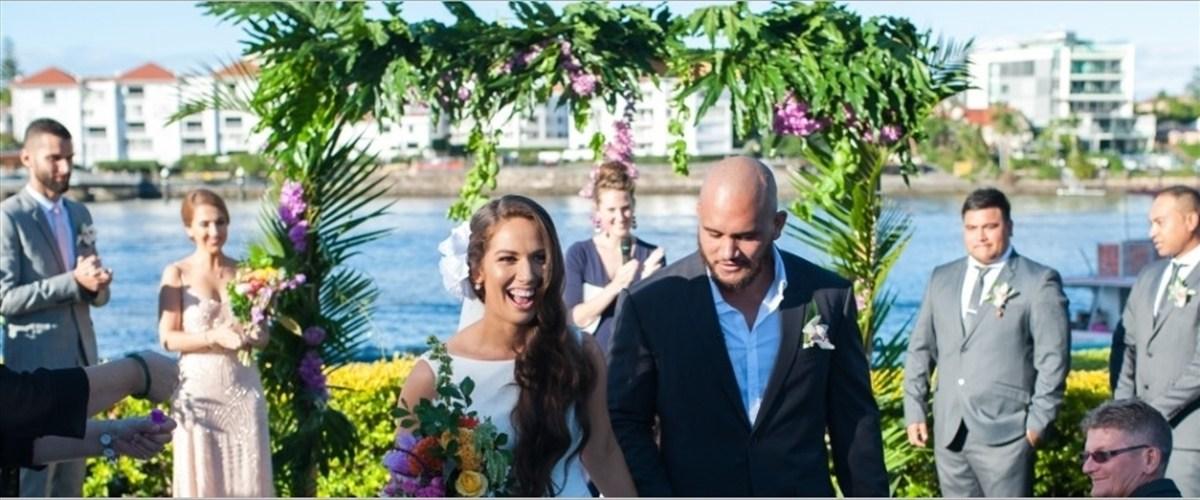 Wedding Venue - The Landing At Dockside 10 on Veilability