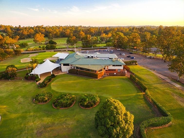 Wedding Venue - Oxley Golf Club Inc 1 on Veilability
