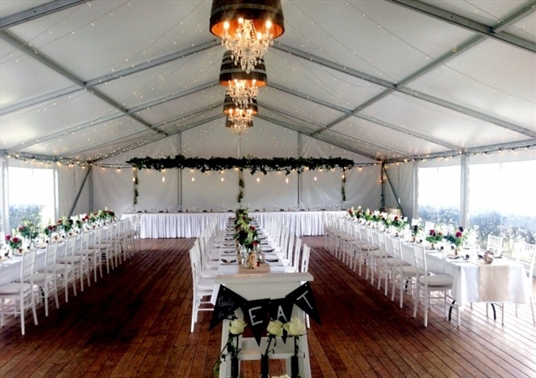 Wedding Venue - Sarabah Estate Vineyard 11 on Veilability