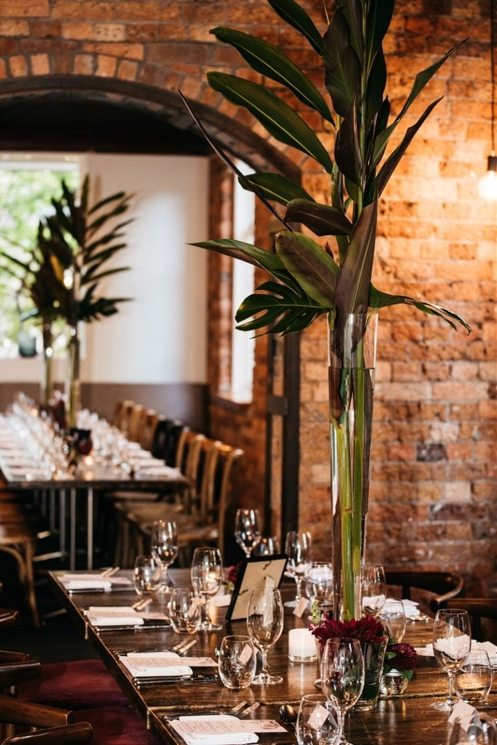 Wedding Venue - Malt Dining - Whole Venue 1 on Veilability