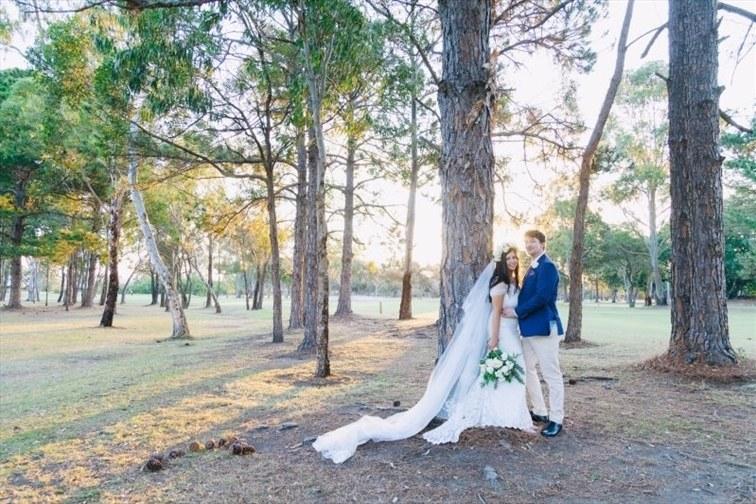 Wedding Venue - Surfers Paradise Golf Club 14 on Veilability