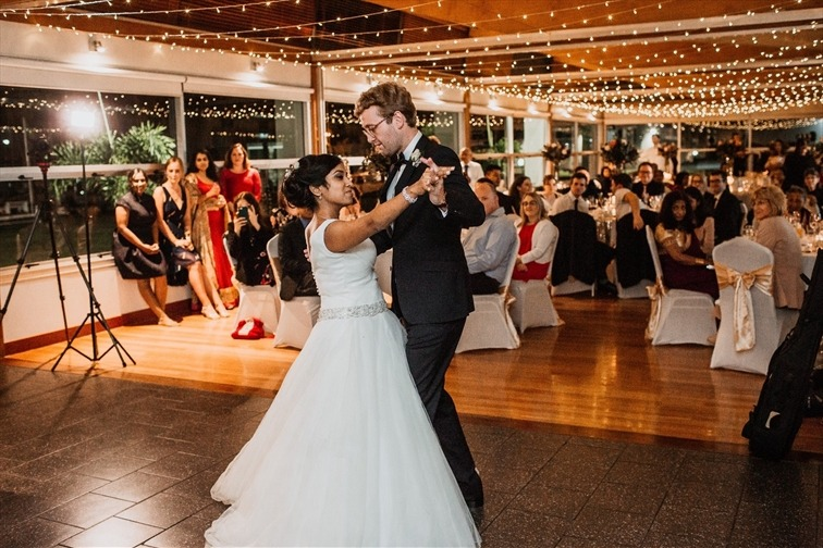 Wedding Venue - Royal Queensland Yacht Squadron 18 on Veilability