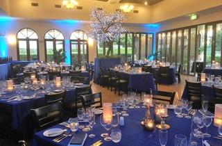 Wedding Venue - Shangri La Gardens  - Sylvia's Restaurant 2 - Sylvia's Restaurant on Veilability