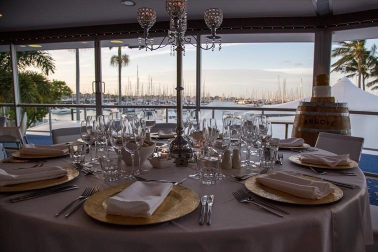 Wedding Venue - Royal Queensland Yacht Squadron 21 on Veilability