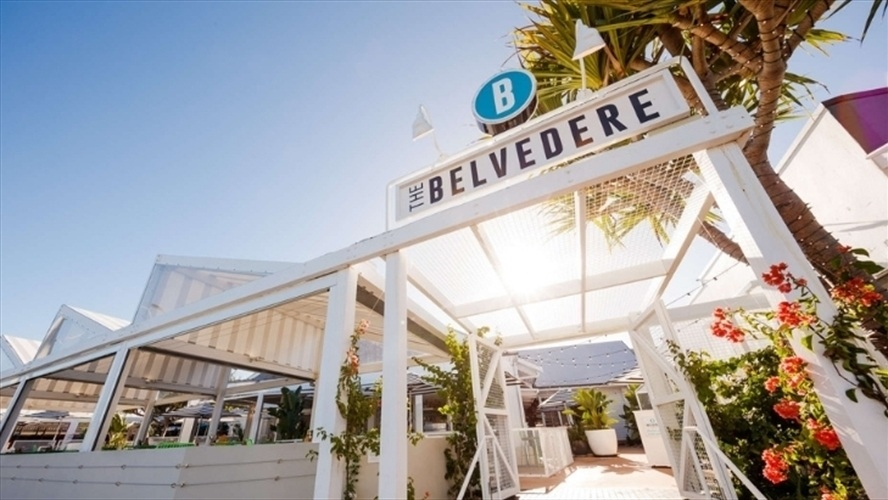 Wedding Venue - Belvedere Hotel 3 on Veilability
