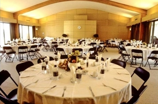 Wedding Venue - Ivory's Rock Conventions and Events - The Conference Centre 1 on Veilability