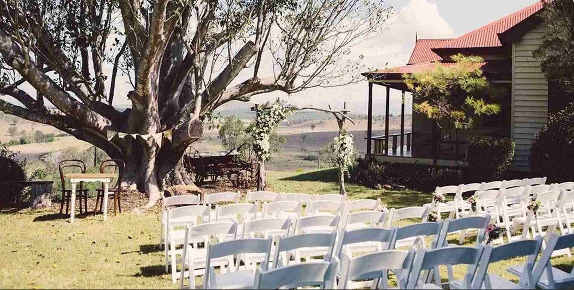 Wedding Venue - Spicers Hidden Vale 15 on Veilability