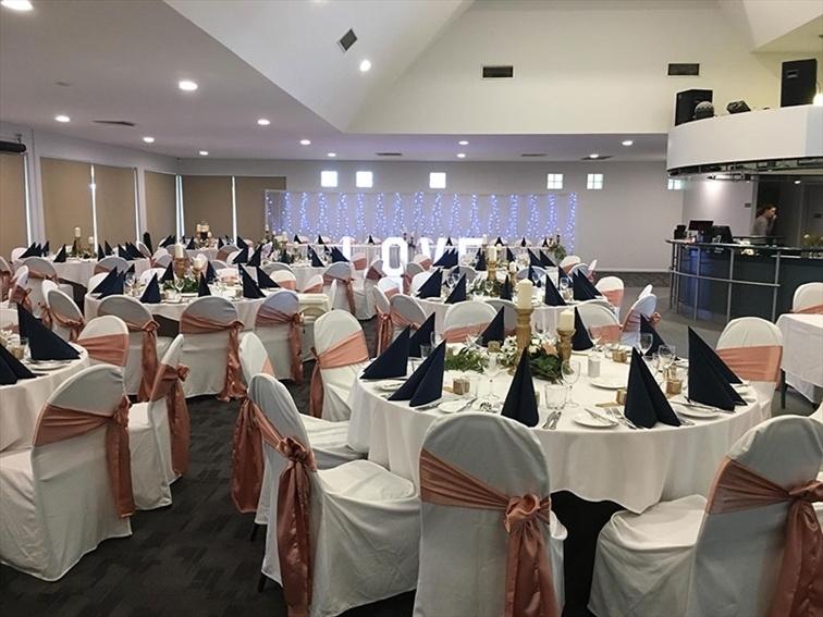Wedding Venue - McLeod Country Golf Club 20 on Veilability