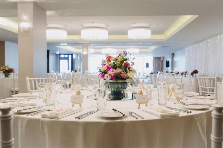 Wedding Venue - Gambaro Hotel 7 on Veilability