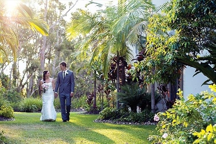 Wedding Venue - RACV Noosa Resort 12 on Veilability