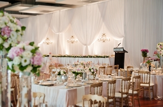 Wedding Venue - Moda Events Portside - Viewing Room 2 on Veilability