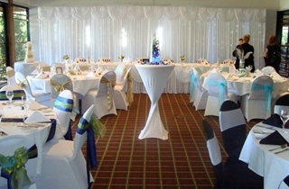 Wedding Venue - North Lakes Resort Golf Club - The Champions 1 on Veilability