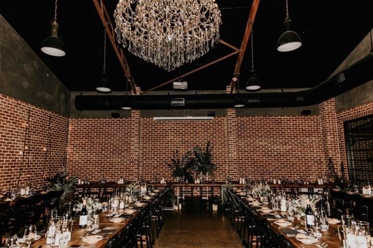 Wedding Venue - Factory 51 7 on Veilability