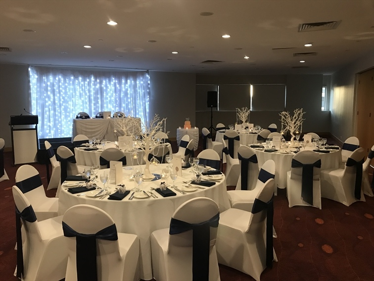 Wedding Venue - Novotel Surfers Paradise - Surfers Room  6 on Veilability