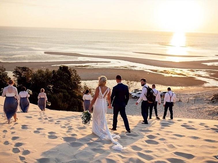 Wedding Venue - Tangalooma Island Resort 3 on Veilability