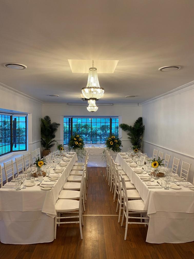 Wedding Venue - Cedar Creek Lodges - The Sanctuary 5 on Veilability