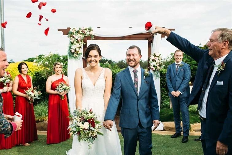 Wedding Venue - Indooroopilly Golf Club 4 on Veilability