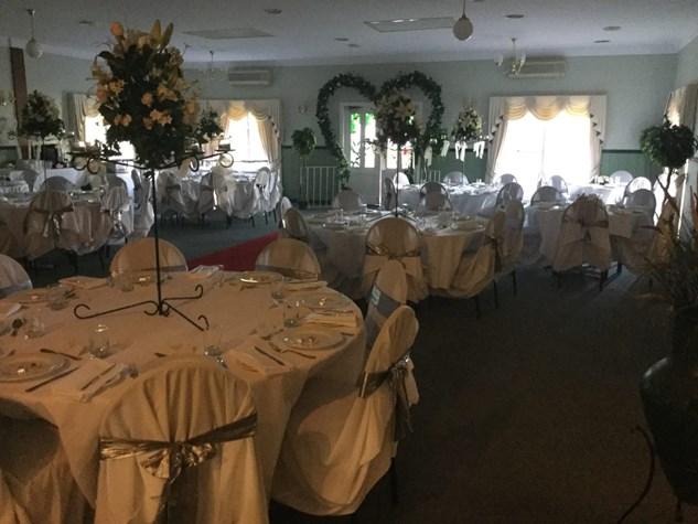 Wedding Venue - Windaroo Cottage - Albert River Room 1 on Veilability