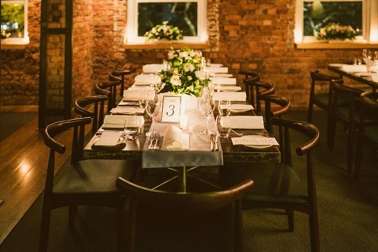 Wedding Venue - Malt Dining - Whole Venue 4 on Veilability