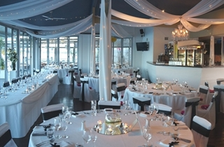 Wedding Venue - The River Deck Restaurant - River Deck Restaurant 9 on Veilability