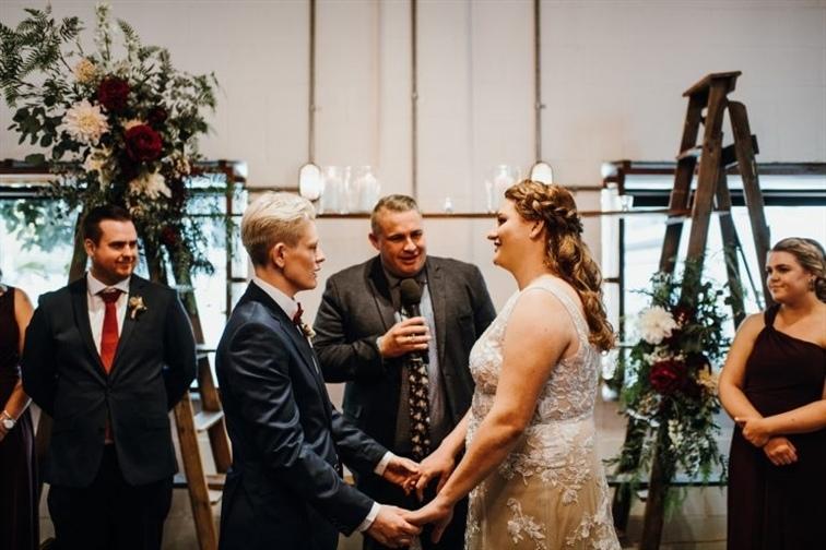 Wedding Venue - Lightspace 8 on Veilability