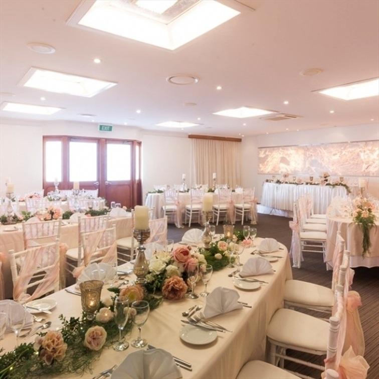 Wedding Venue - The Golden Ox 3 on Veilability