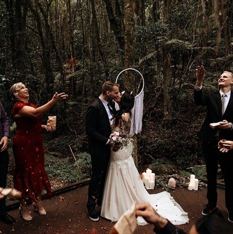 Wedding Venue - O'Reilly's Canungra Valley Vineyards 5 on Veilability