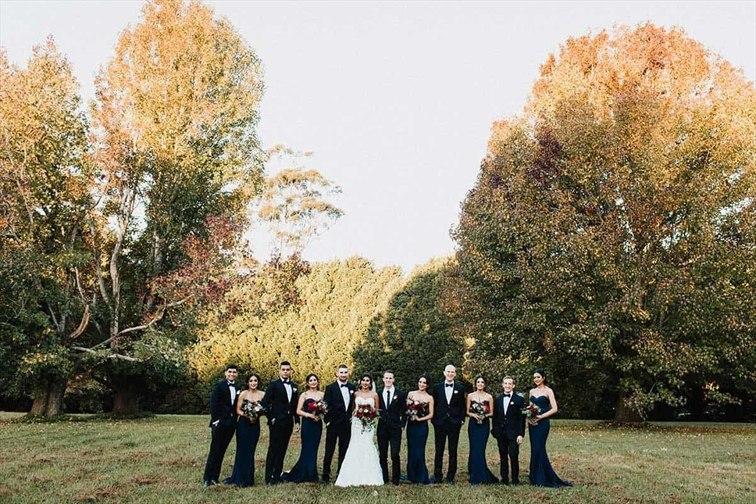 Wedding Venue - Cedar Creek Estate Vineyard & Winery 8 on Veilability