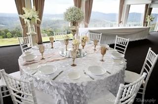 Wedding Venue - Tranquil Park - The Glasshouse Room 8 on Veilability