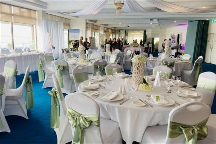 Wedding Venue - Caloundra Power Boat Club 36 on Veilability