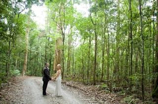 Wedding Venue - Mt Glorious Getaways 6 on Veilability
