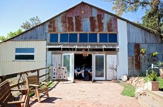 Wedding Venue - Clandulla Weddings - Abbottsford Barn 2 on Veilability