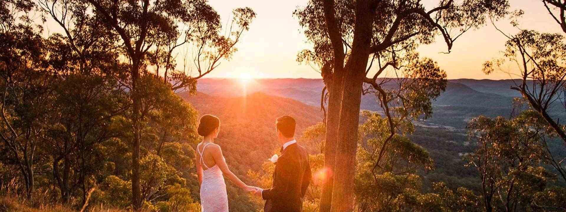 Wedding Venue - Spicers Peak Lodge 11 on Veilability