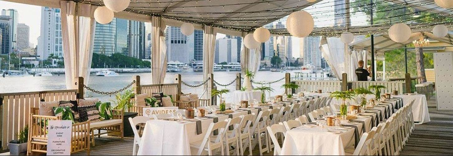Wedding Venue - Riverlife 30 on Veilability
