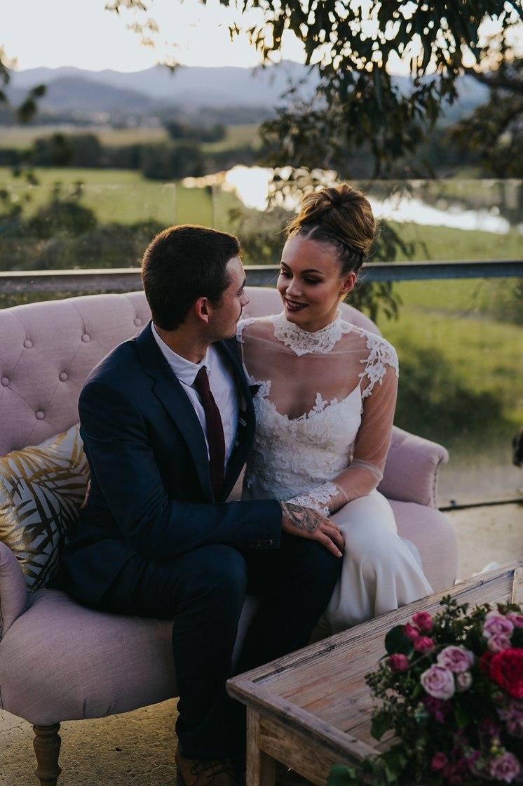 Wedding Venue - Tweed Gallery Cafe 9 on Veilability