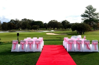 Wedding Venue - Wynnum Golf Club  1 on Veilability