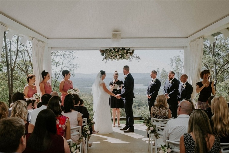 Wedding Venue - Mercure Clear Mountain Lodge, Spa & Vineyard 6 on Veilability