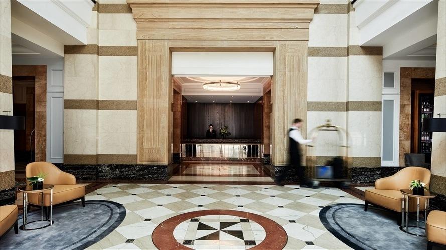 Wedding Venue - Brisbane Marriott Hotel 33 on Veilability