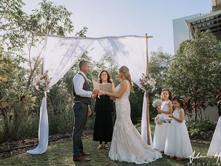 Wedding Venue - RACV Noosa Resort 13 on Veilability