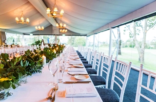 Wedding Venue - Victoria Park Weddings - Garden Marquee 3 - Garden Marquee on Veilability