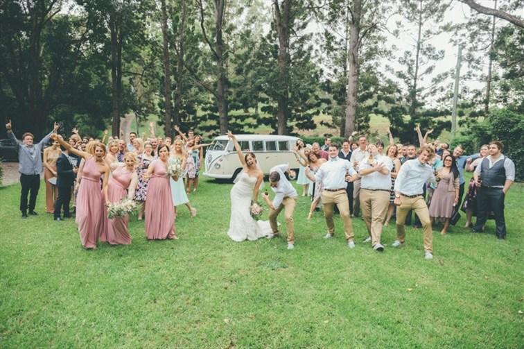 Wedding Venue - Bundaleer Rainforest Gardens 26 on Veilability