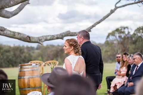 Wedding Venue - Cherrabah Country Weddings 50 on Veilability