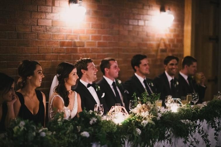Wedding Venue - Loft West End 9 on Veilability