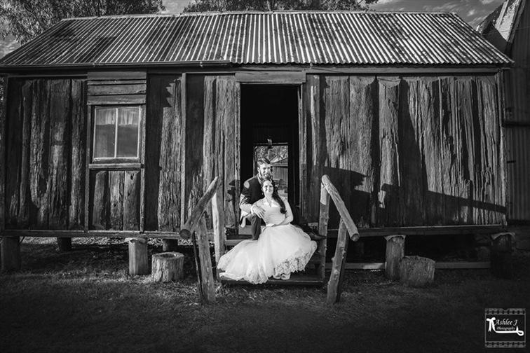 Wedding Venue - The Woolshed at Jondaryan 25 on Veilability