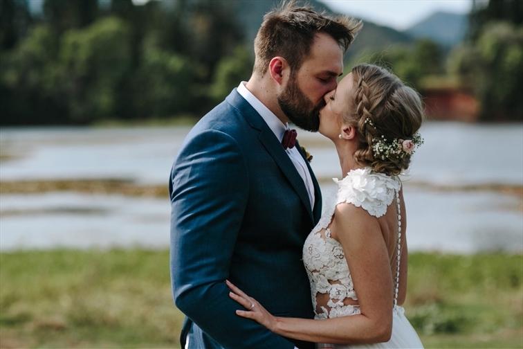 Wedding Venue - Mavis's Kitchen & Cabins 42 on Veilability