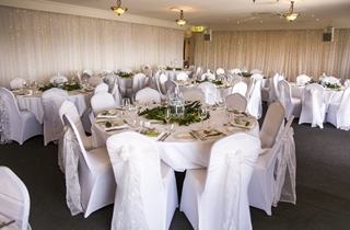 Wedding Venue - Belvedere Hotel - Seaspray Room 1 on Veilability