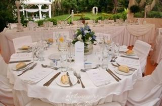 Wedding Venue - House of Laurels - Pavilion Room 1 on Veilability