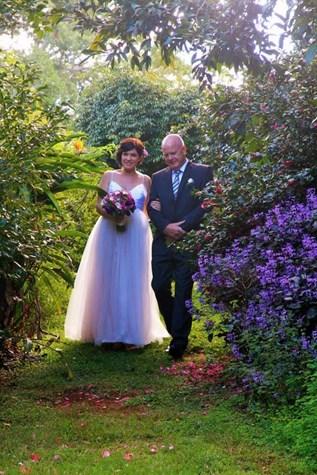 Wedding Venue - Mt Glorious Rainforest Lodge 10 on Veilability