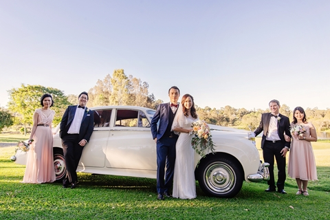 Wedding Venue - McLeod Country Golf Club 5 on Veilability