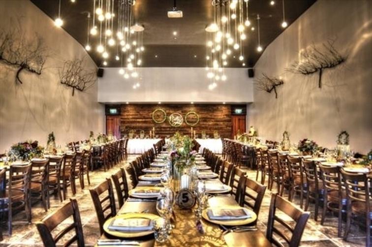 Wedding Venue - Oceanview Estates Winery & Restaurant - Oceanview Estates Restaurant 1 on Veilability